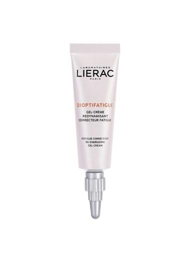 Lierac Dioptifatıgue Revitalizing Gel 15 ml - Göz Çevresindeki Yorgunluk Belirtilerine Karşı Etkili Hedefe Yönelik Bakım Kremi Renksiz